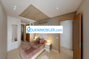 Appartement a mehdia