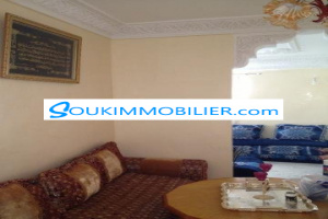 Appartement de 88 m2 à Fés Ouled Tayeb