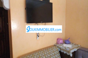 Appartement Sidi Maarouf Quariter Chaimaa