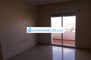 Appartement de 86 m2 Belle Vue