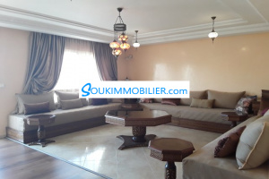 Appartement de 145 m2 Moulay Smail