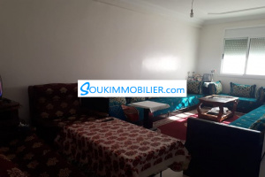 appartement a oujda