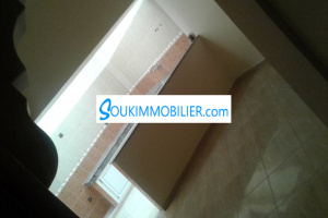 Appartement Al Moustakbal