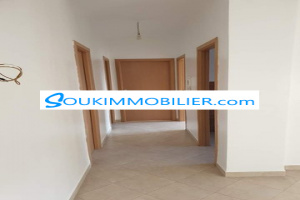 APPARTEMENT DE 75m2 DE A LONG DUREE