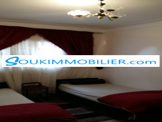 appartement 88 m2 à mohammedia hay mesk lil
