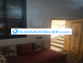 appartement a ouled teyeb