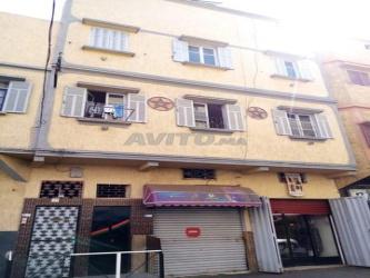 maison 2 magasin à vendre