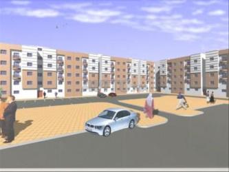 terrain pour logement economique