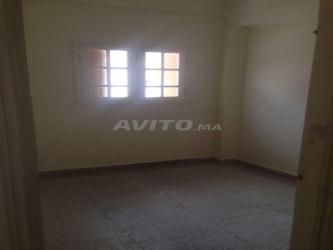 appartement en location (par mois) à safi