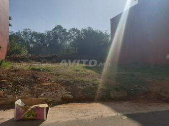terrain de villa a vendre a guich oudaya