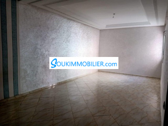 appartement en location à kénitra