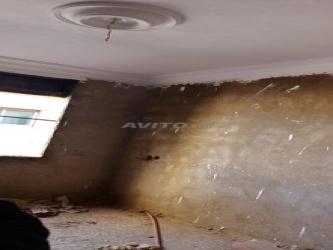 شقه شوكة في حي غيثة بدون اصلاح