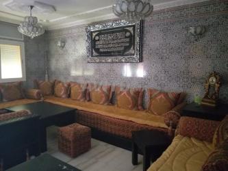 très belle maison à vendre au quartier el farah