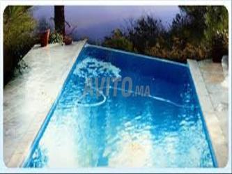 super villa avec piscine centre ville