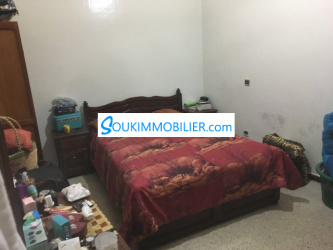 appartement 91 m2 très propre