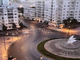 appartement 180 m2 à alhamama