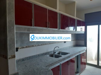 appartement neuf a mohammedia