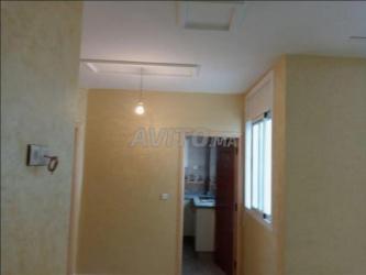 appartement 1 ere étage avec un très bon prix