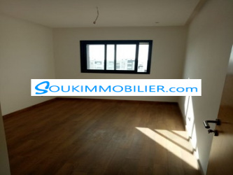 appartement de 120m en location à prestigia