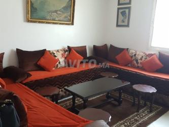 appartement meublée à rabat agdal