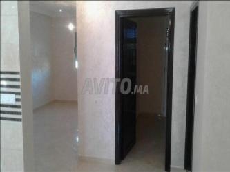appartement 100 m2 avec bon finition
