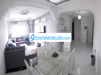 appartement 85 m2