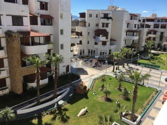 appartement 58m2 résidence les dunes la corniche
