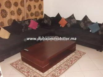 appartement meublé à louer à saada hay mohamadi
