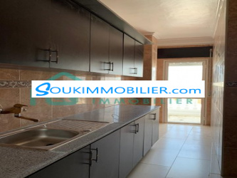 appartement en location à tanger