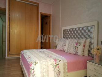 appartement de 145m2 à proximité de souk mabrouka