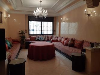 belle appartement de 116 m²