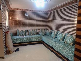 duplex a hay izdihar 3 marrakech