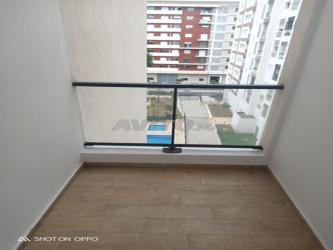 appartement a louer de 150 m² a prestigia