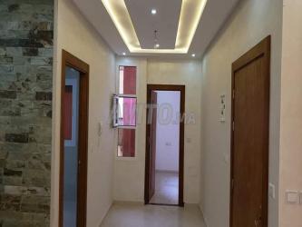 appartement de 90 m2 à mehdia kenitra