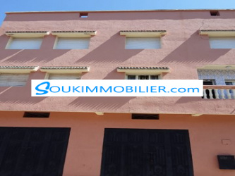 maison el mohmmedia louizia