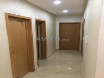 appartement neuf de 83m² 2eme étage