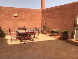 maison pour vendre a marrakech