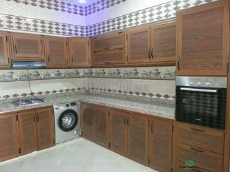 شقة 2غرف 64 م2 تطل على شاطئ سيدي رحال تسليم فوري