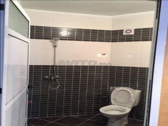 appartement dans rdc 85 m2 avec bon prix