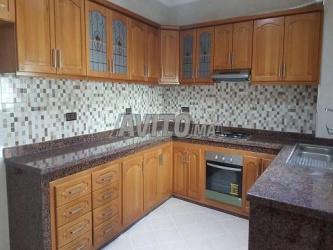 appartement de 116 m2