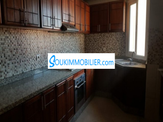 appartement a moulay smail
