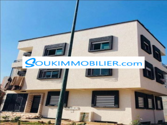 belle appartement 110 m2 2 façade