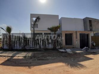 maison et villa en location à bouskoura