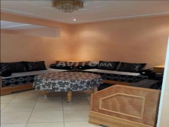 appartement 70 m2 meublé avec bon prix