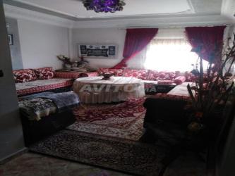 apprt 70 m² sidi moumen masjid 3abir