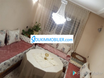 appartement rond point 2