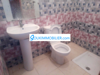appartement a louer a ouled oujih