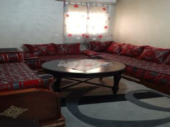 apprt meublé très propre à hay salam