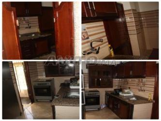 maison 54 m2 à tanger aouama gharbia