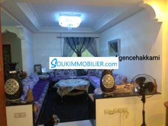 appartement a kenitra ouled oujih